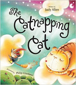 catnapping front cover